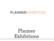 PLANNER EXHIBITIONS